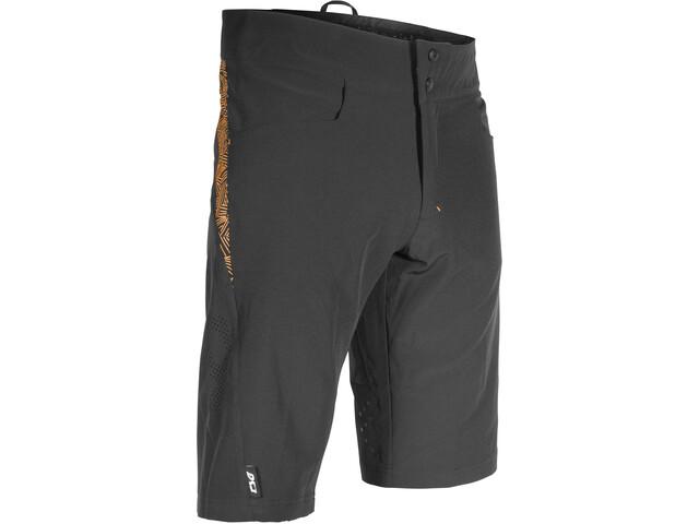 TSG SP3 Shorts Herr black
